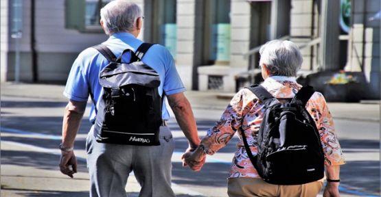 Sağlıklı Yaşlanmanın 10 Yolu