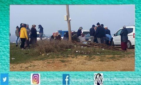 Sahilde kaybolan kişinin cesedi denizde bulundu