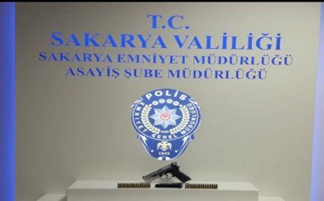 Sakarya'daki hırsızlık zanlıları İstanbul ve Kocaeli'de yakalandı