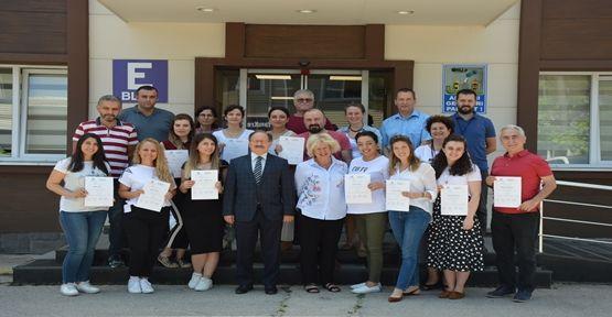 SEDAŞ'ın Fırsat Eşitliği Çalıştayı Başarı İle Tamamlandı