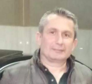 Murat Şeker'in acı günü
