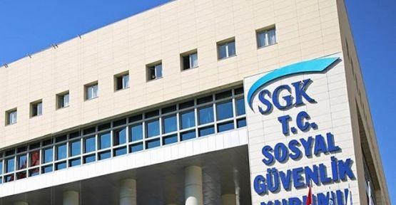 SGK Kocaeli İl Müdürlüğü Vatandaşların Sorununu Ne Zaman Çözecek?