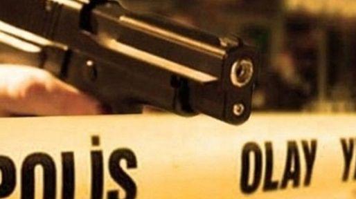 Silahla Vurulan Otopark Sahibi Hayatını Kaybetti!
