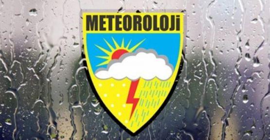 Son Dakika...18 Kasım Çarşamba Meteoroloji tahminleri