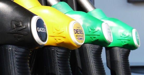 Son Dakika ..Benzin ve motorinde indirim
