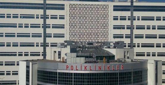 Son Dakika... Fatih Devlet Hastanesi Açılıyor!