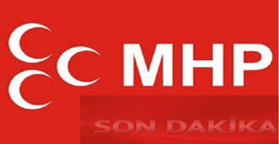 Son Dakika ..MHP milletvekili aday listesi açıklandı!
