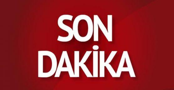 SON DAKİKA/Ankara'da 1 Şehit !