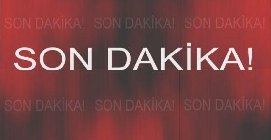 SON DAKİKA/Arabistan'a Saldırı !