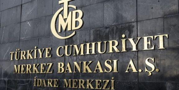 Son Dakika...Merkez Bankasının faiz kararı açıklandı