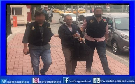 Sosyal medyadan terör propagandası yapan kişiler tutuklandı