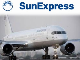 SunExpress'ten yeni kampanya!