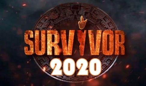 Survivor 2020'nin Ünlüler ve Gönüllüler takımlarının kadroları belli oldu
