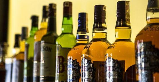 Tam kapanma döneminde alkol satışı yapılmayacak!