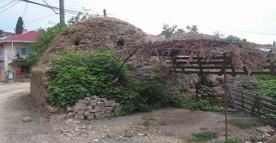 Tarihi hamam ne zaman onarılacak?