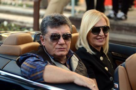 Tarık Ünlüoğlu'nun rol aldığı filmler ve diziler