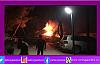 Cephanelikte meydana gelen patlamada 14 kişi yaralandı