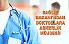 Doktorlara Askerlik Müjdesi!