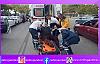 Kırmızı ışıkta duramayan sürücü zincirleme kazaya neden oldu:6 yaralı