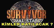 2018 Survivor All Star'a kimler katılacak...