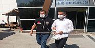 8 yıl cezası bulunan şahıs Gebze'de...