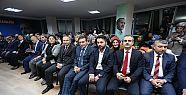 AK Parti Çayırova Aday Adaylarını Tanıttı...
