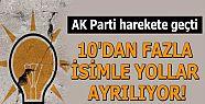 AK Parti harekete geçti! Teşkilatta Bazı...