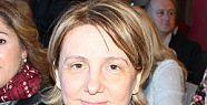 AK Parti Kocaeli Kadın Kolları başkanı...