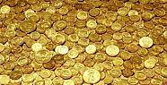 Altın fiyatları ne kadar oldu?Altın tarihinin...