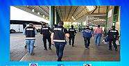 Asayiş uygulamasında aranan 28 kişi yakalandı