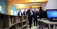 Başkan Karaosmanoğlu, ''O utanç görüntüleri...
