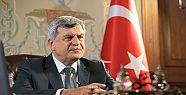 Başkan Karaosmanoğlu'ndan 15 Temmuz Anma...