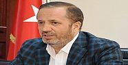 Başkan Toltar'dan Kömürcüler OSB Açıklaması