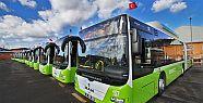 Çevreci otobüslerle milyonlarca lira kasamızda...