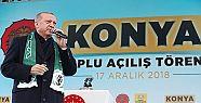 """Cumhurbaşkanı Erdoğan''HER AN BAŞLAYABİLİRİZ"""""""
