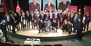 Darıca MHP'de Aygün seçildi