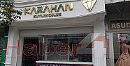 Darıca'da Filmleri Aratmayan Hırsızlık...