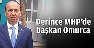 Derince MHP'de Omurca kazandı