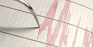 Elazığ'da korkutan deprem: 4.1 !