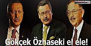 Erdoğan'dan büyük tırpan