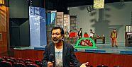 Fatih Sevdi yeni Genel Sanat Yönetmeni...