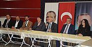 Gebze AK Parti Aday Adaylarını Tanıttı