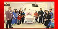 Gebze Fatih Devlet Hastanesinde Sürpriz...