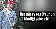 Gebze'li Üst düzey FETÖ'cünün kimliği...