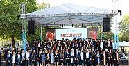 GTÜ 2017-2018 Akademik Yılı Mezunlarını...