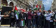 Hukukçular Derneği Kudüs için açıklama...
