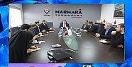 İran'ın Önde Gelen Ar-Ge Firmaları Marmara...