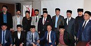 Karapapak Türkleri başkanlarını seçti...