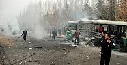 Kayseri'deki Saldırı İle İlgili Karar...