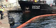 Kocaeli'de denizi kirleten gemiye 1,2 milyon...